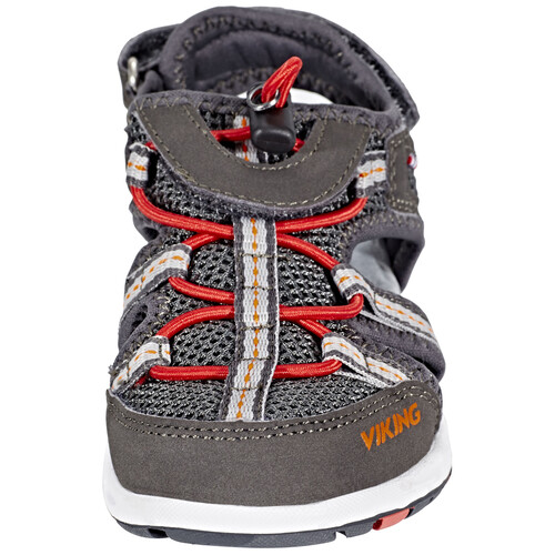 Viking Footwear Thrill - Sandales Enfant - marron sur campz.fr !